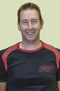 Trainer-coach Luc VERKIMPE