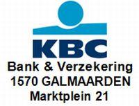 KBC Bank GALMAARDEN