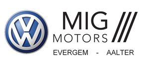 MIG Motors Evergem
