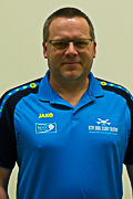 Trainer-coach Francis PAUWELS