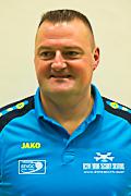 Assistent Trainer-coach Stefaan VAN HYFTE