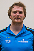 Assisten Trainer-coach Frederik VAN BEVEREN