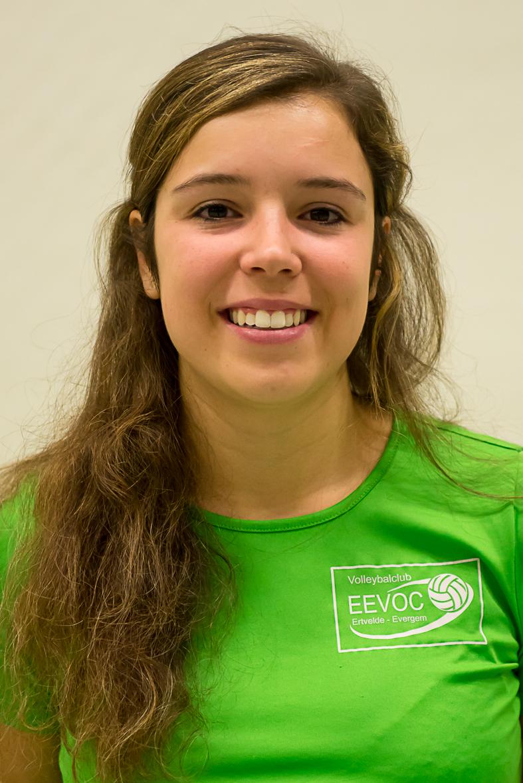 Trainster-Coach Rebecca SCHOLLAERT