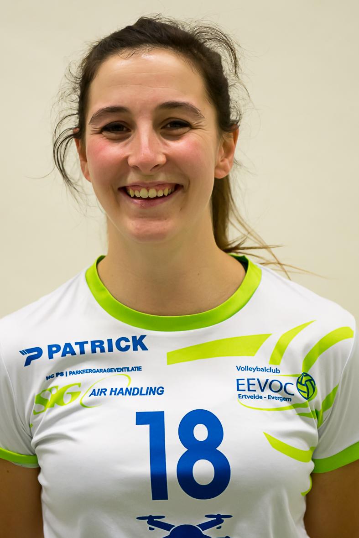 Eva GEERTS