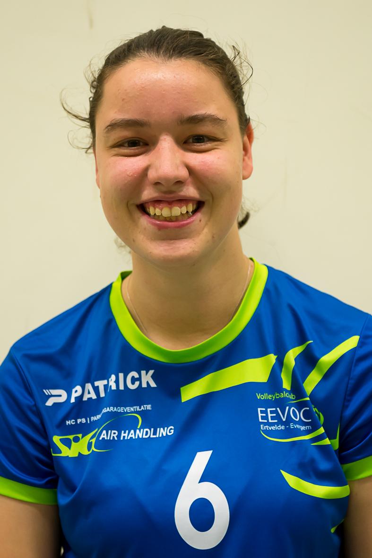 Trainster-Coach Elke DE PRIL